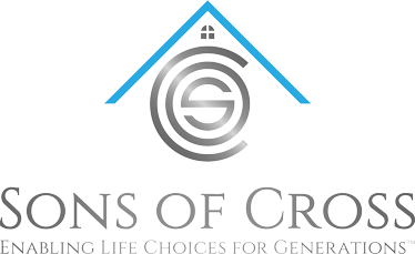 Sons of cross